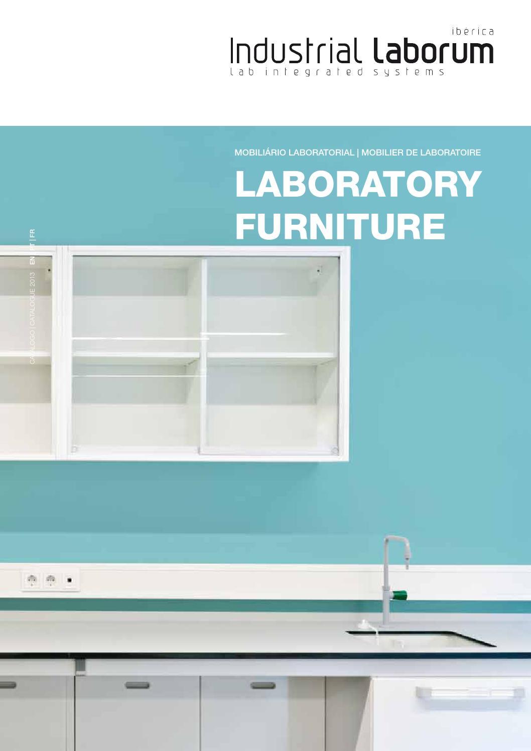Industrial Laborum Ib Rica Lab Furniture By Industrial Laborum  # Muebles Potugueses
