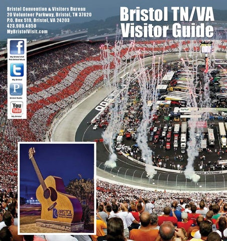 2013 Bristol Visitors Guide By Tombras Group Issuu