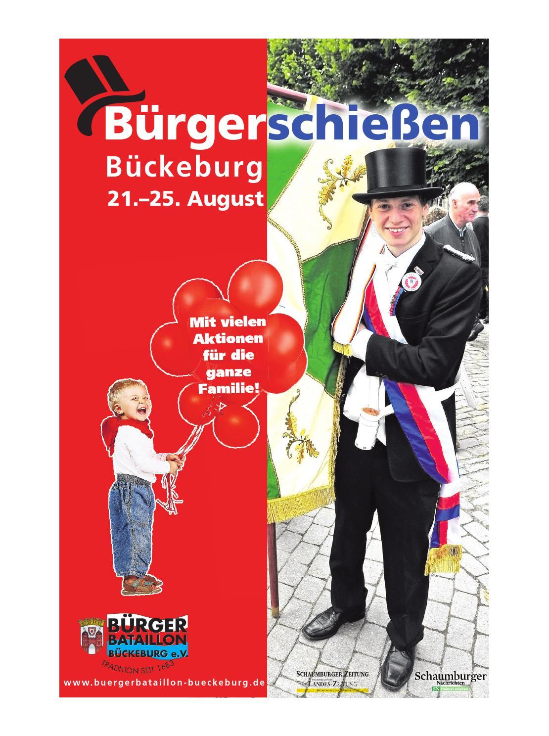 Schaumburger Nachrichten Bückeburg