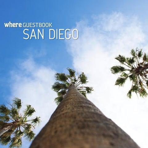 4169ef99cd71e WHERE GuestBook San Diego 2013 by SoCalMedia - issuu