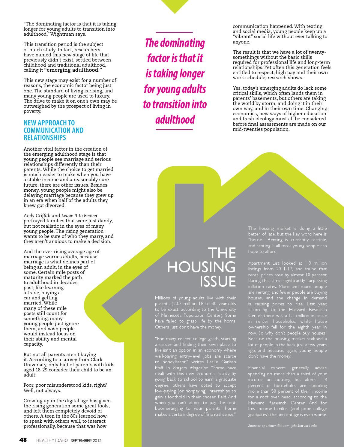 Healthy Idaho | September '13 by Healthy Magazine - issuu