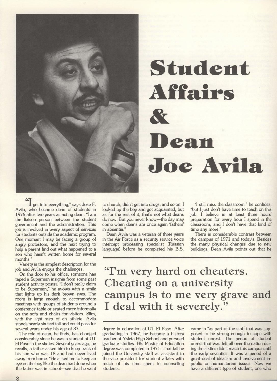 NOVA: University of Texas at El Paso Magazine by UTEP