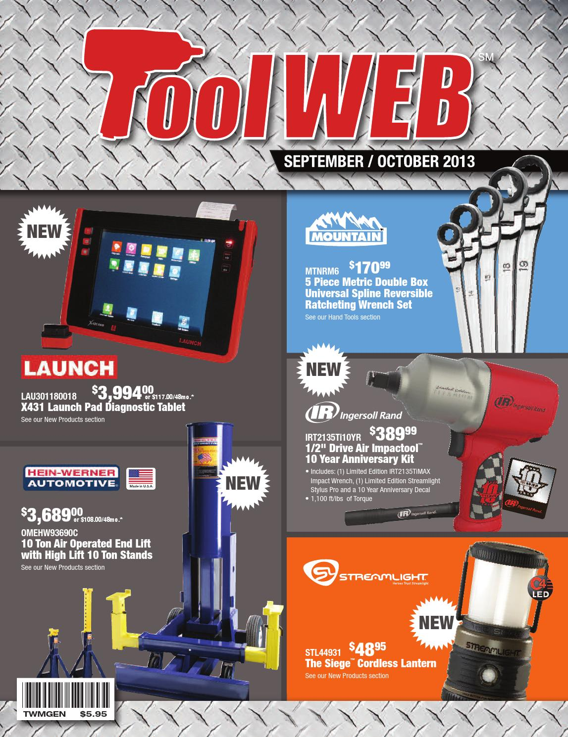 Remco supplies 877 897 9776 automotive toolweb sept oct 2013 catalog by remco supplies issuu