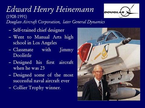 Page 16 of Edward Henry Heinemann