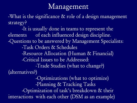 Page 25 of Management