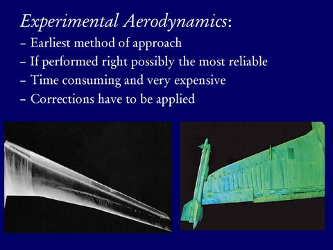 Page 15 of Experimental Aerodynamics: Wind Tunnel Experiments