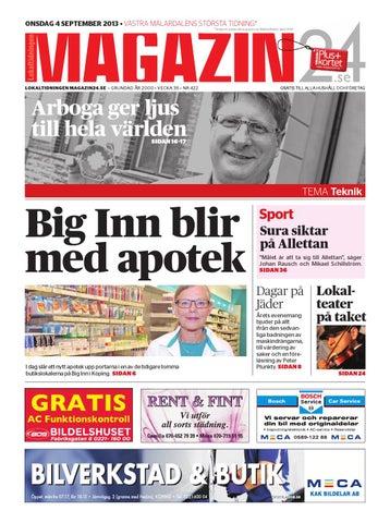patient-survey.net nr 422 by magazin24 - issuu