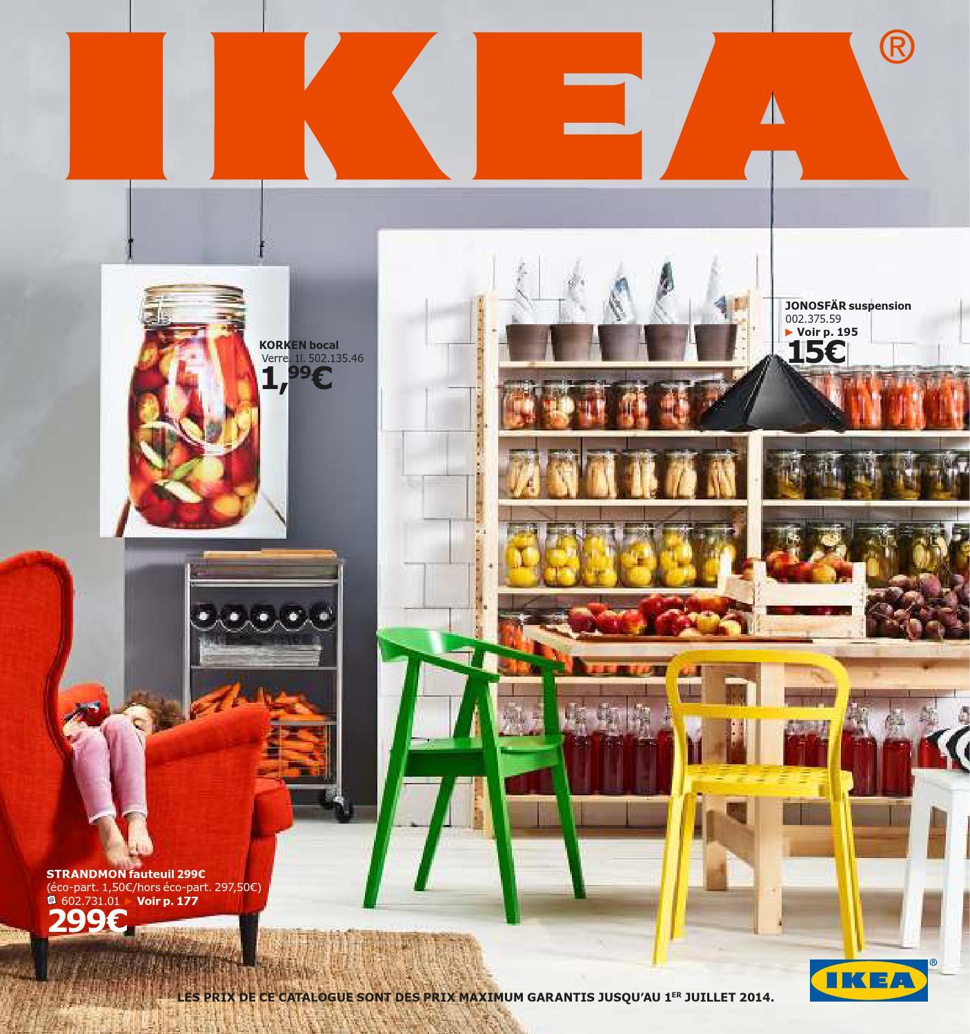 Ikea France Catalogue 2013 2014 By Promocataloguescom Issuu