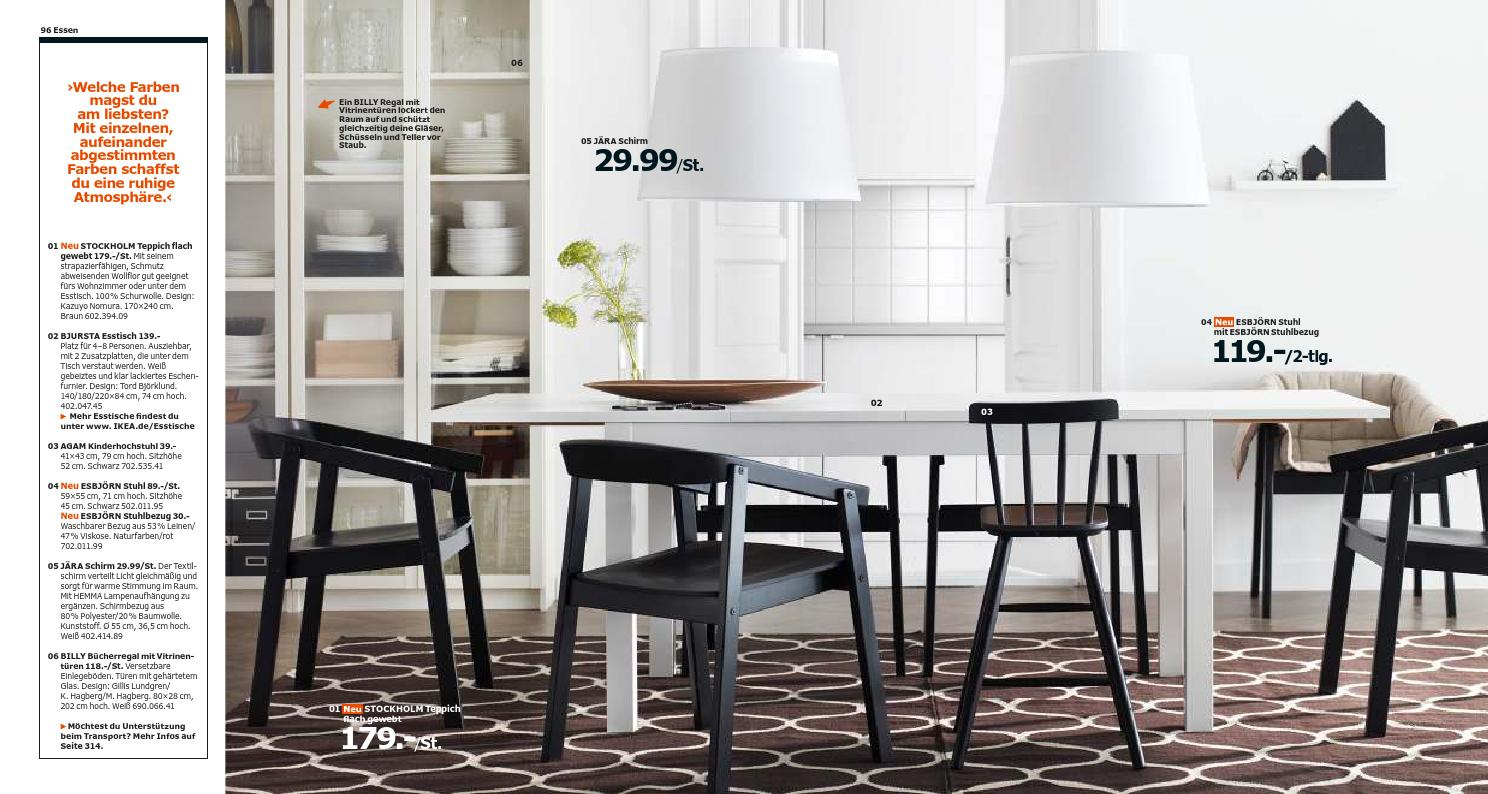 ikea langfjall stoel st hle mit armlehne ikea awesome muster ber st hle mit esszimmerst hle. Black Bedroom Furniture Sets. Home Design Ideas