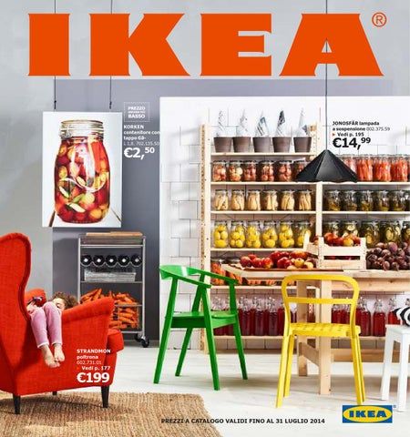 Ikea Italia Catalogo 2013 2014 By Catalogopromozionicom Issuu
