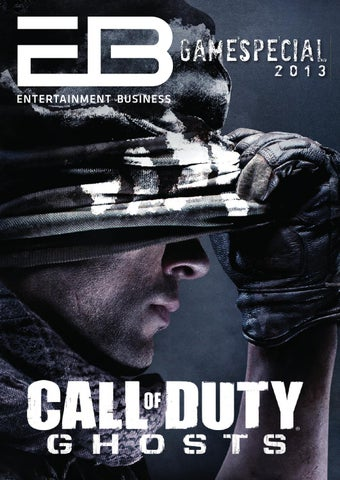 Citaten Weergeven Xbox One : Eb 2013 09 september gamespecial by entertainment business