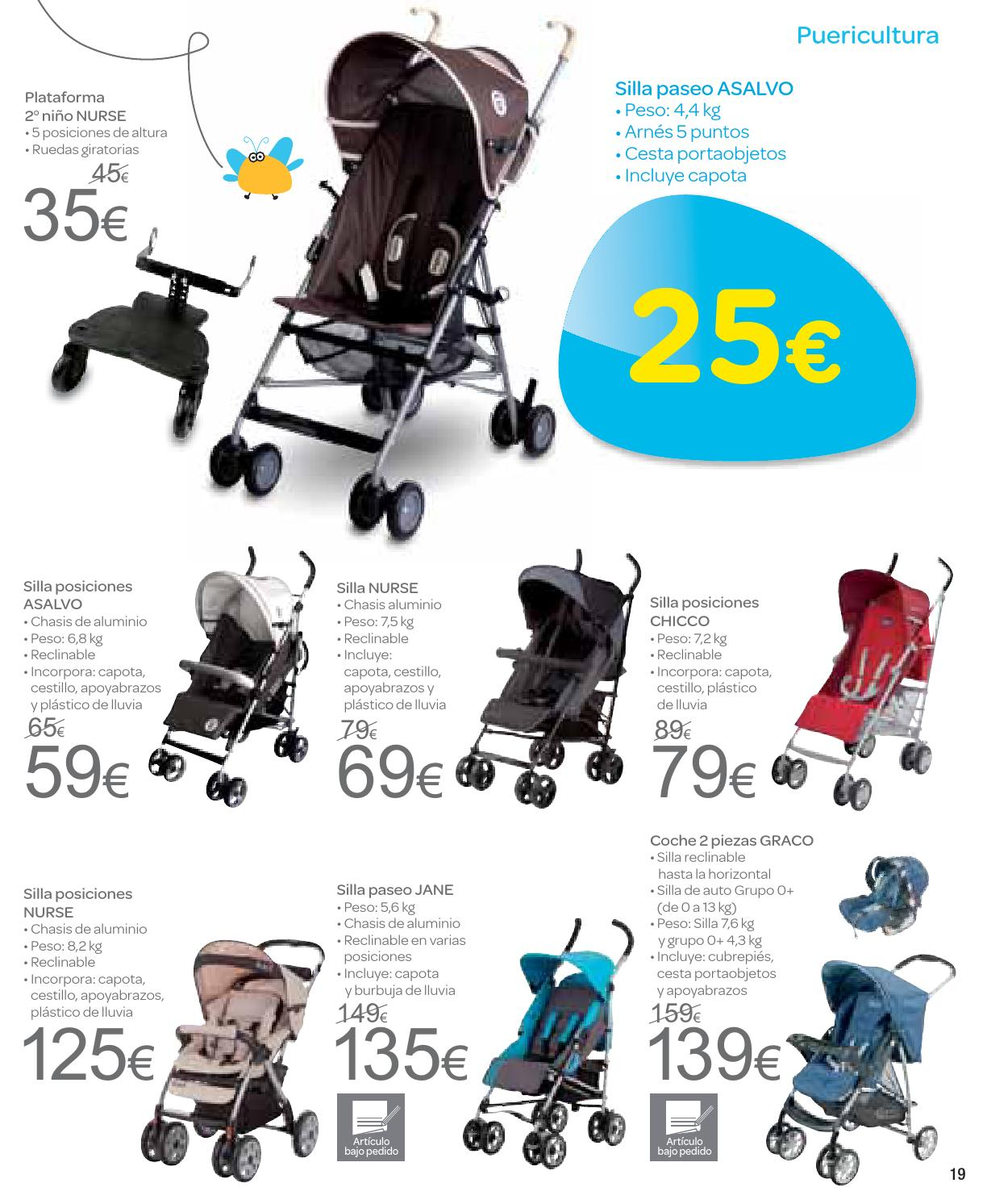 Catalogo Carrefour Bebe Septiembre 2013 By Carrefour Online Issuu