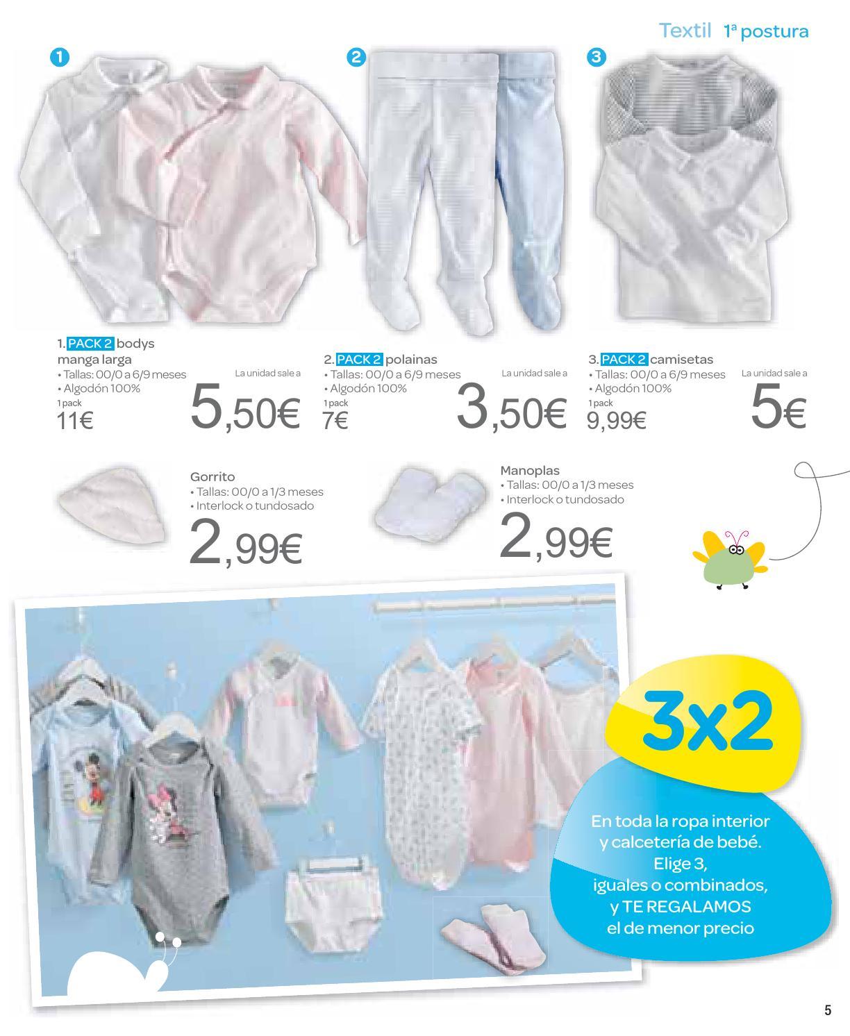 Precio de fábrica 2019 moderno y elegante en moda mayor selección de 2019 Catalogo carrefour bebe septiembre 2013 by Carrefour Online ...