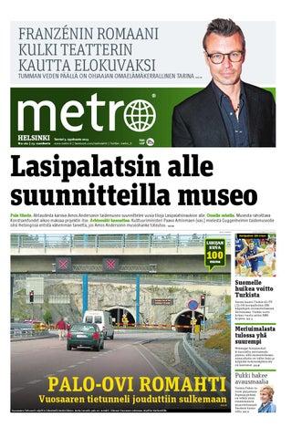 20130905 fi helsinki by metro finland - issuu 14abafc92e