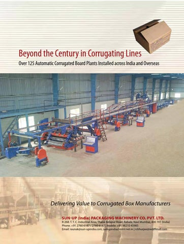 The Corrugator Magazine Jan-Mar 13 by Pro Media Services - issuu