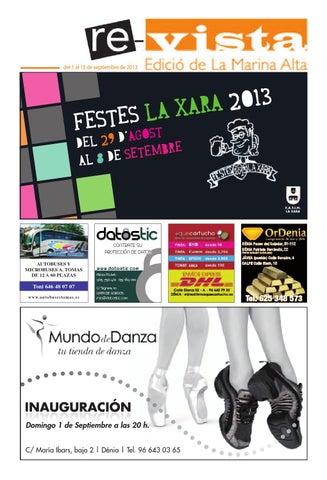cf9e6d68 Re-Vista Edición 107 by Aramar Editores - issuu