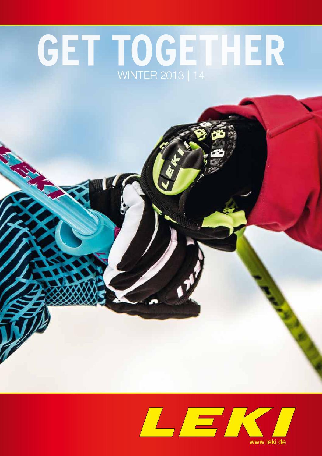 LEKI Trigger Power Strap Skistock-schlaufen