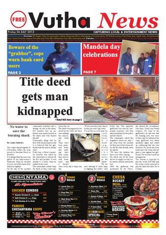 26 july 2013 by vutha news issuu