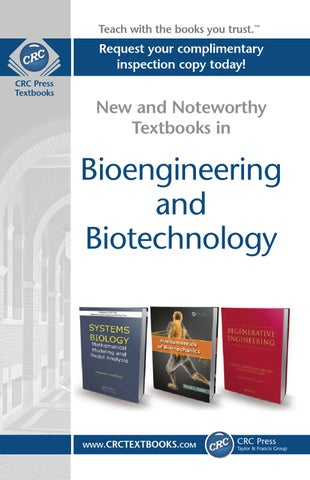 biomedical engineering principles second edition ritter arthur b hazelwood vikki valdevit antonio ascione alfred n