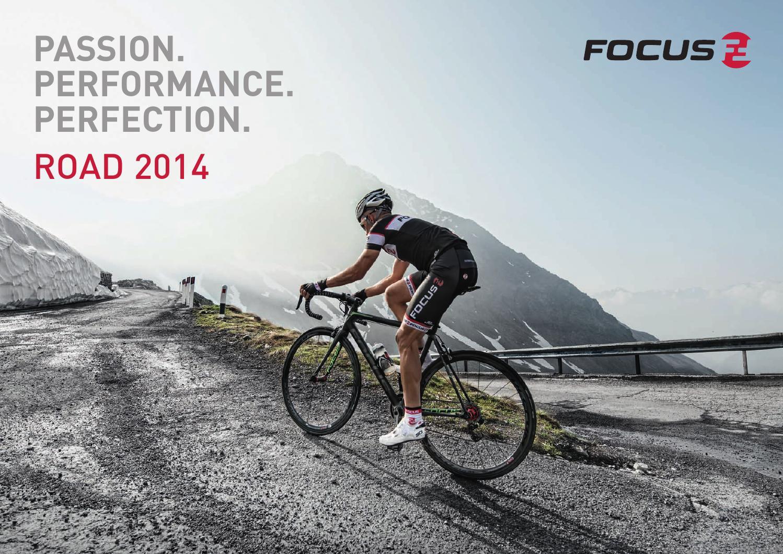"New FOCUS BICYCLE /""iZALCO MAX/"" Tee Shirt Black"