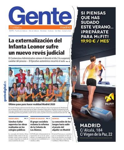 Madrid Este
