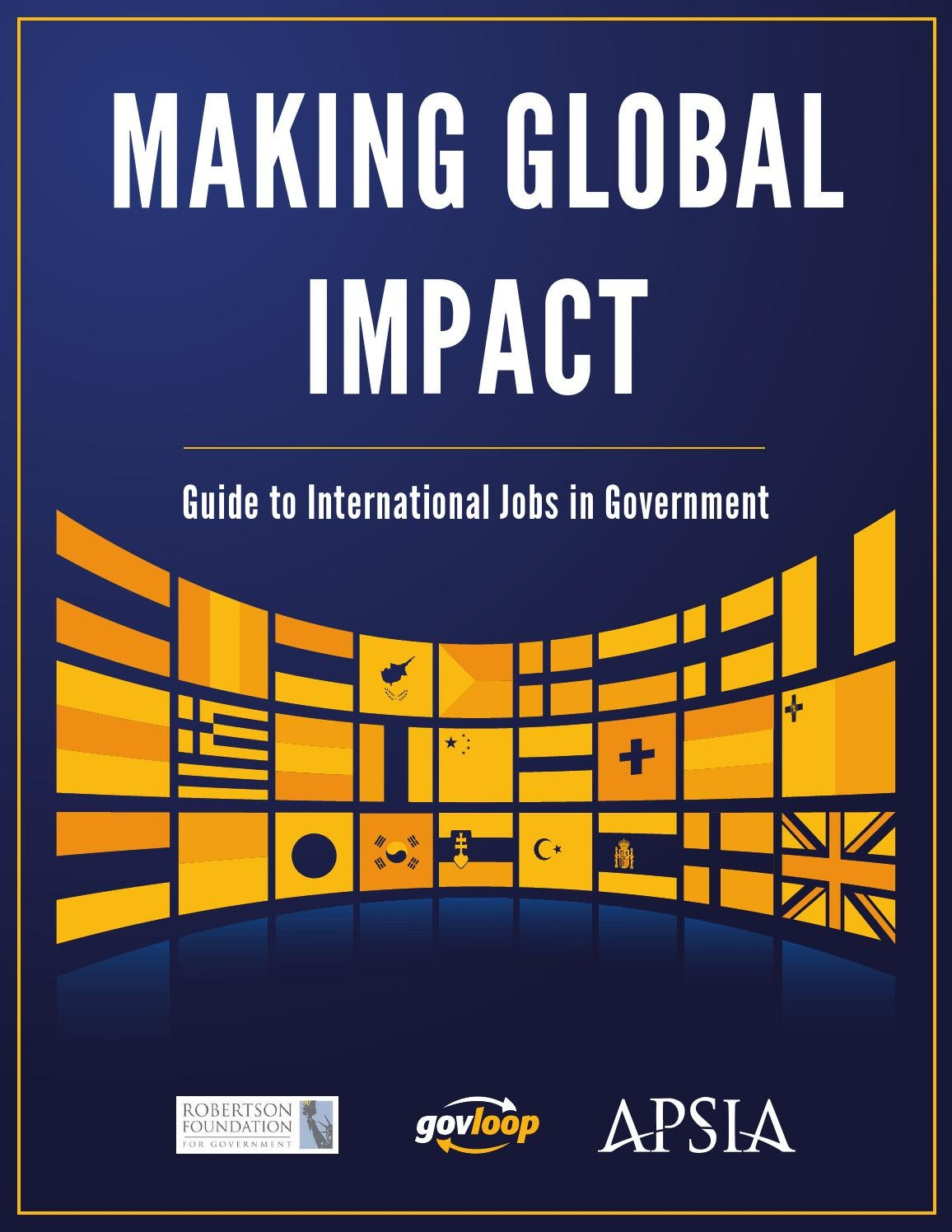 Guide to International Jobs in Government by GovLoop - issuu