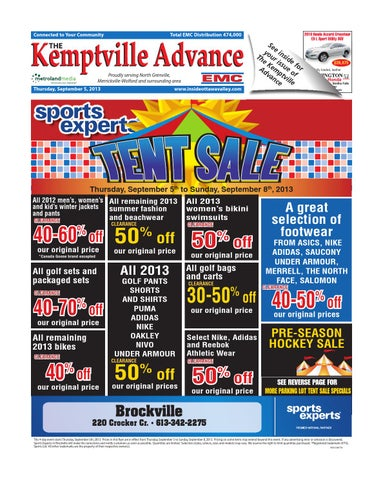 Kemptville090513 by Metroland East - Kemptville Advance - issuu 0bc1d406199