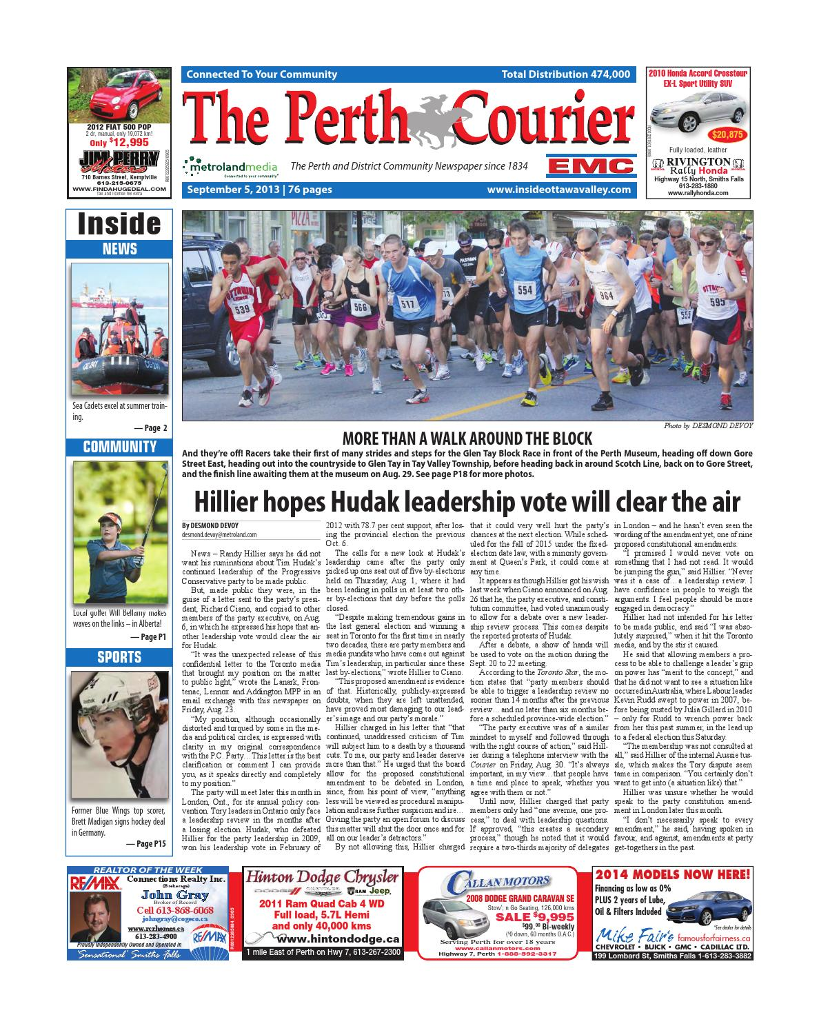 Perth090513 by Metroland East - The Perth Courier - issuu 9213be2d6