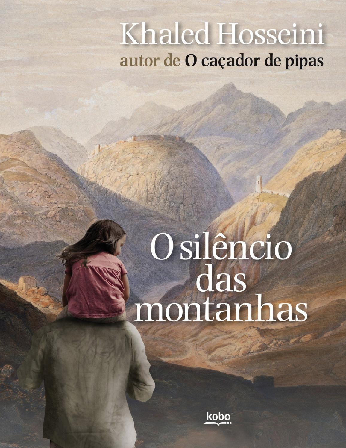 O silencio das montanhas khaled hosseini by Taynara Wanderley - issuu 3c32706e1f9