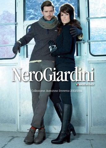 Nerogiardiniai2013 def by NeroGiardini - issuu 4587982dbde