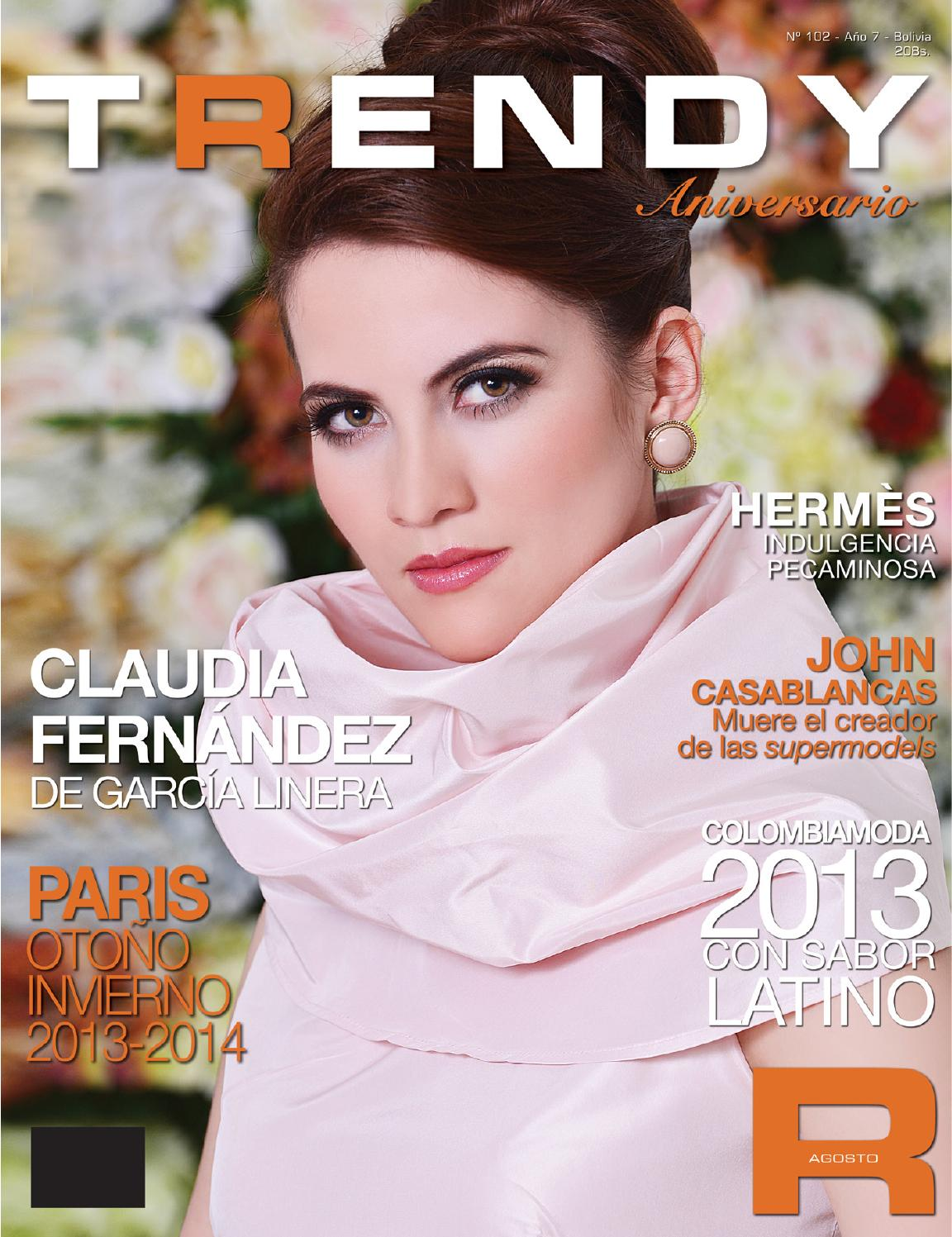 Trendy 102 by CARLOS PARDO - issuu