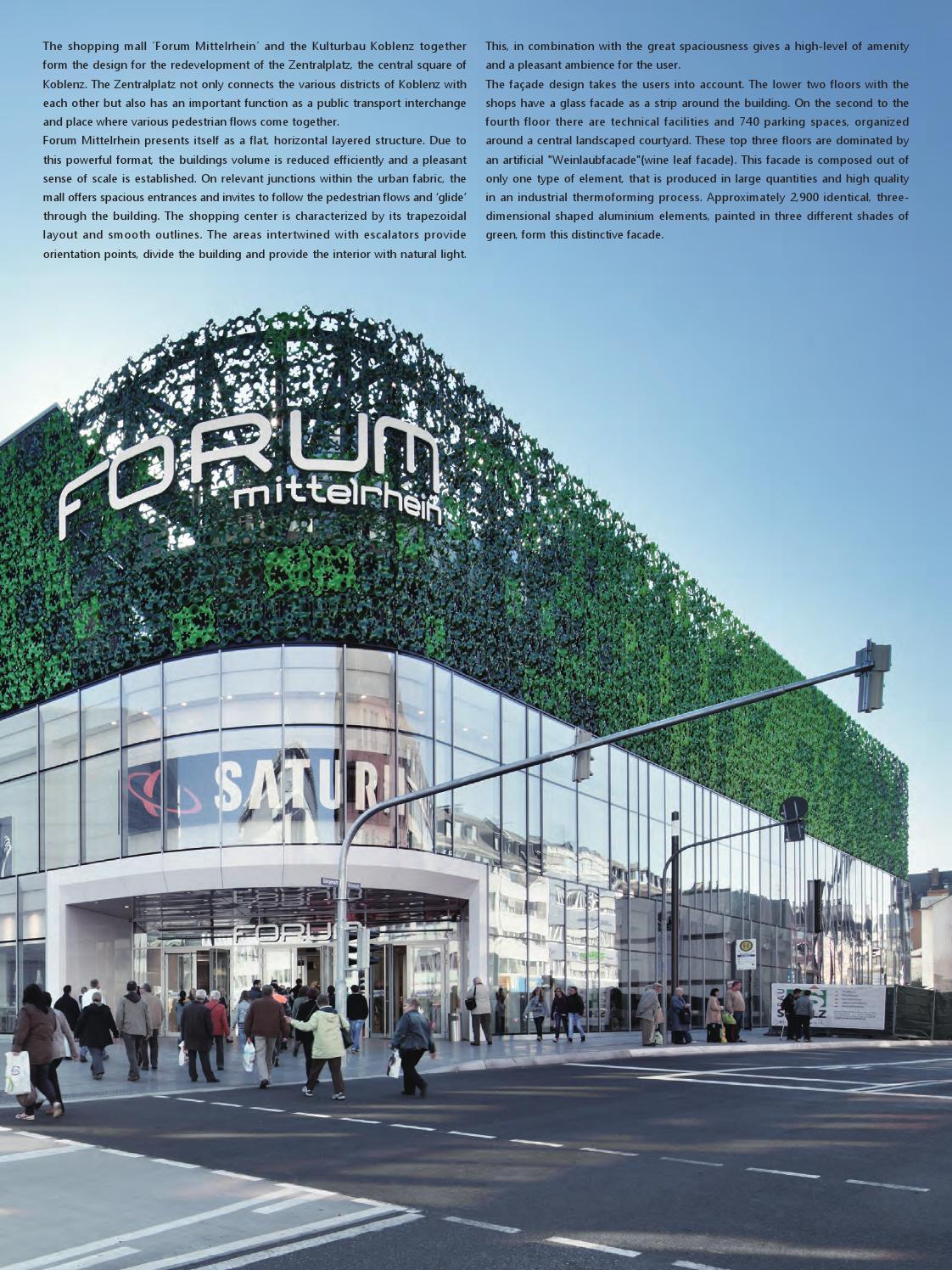 Shopping Mall III by HI-DESIGN INTERNATIONAL PUBLISHING
