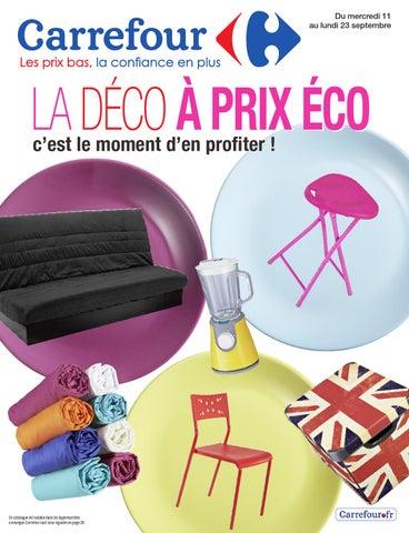 Catalogue Carrefour - 27.12.2013-11.01.2014 by joe monroe - issuu