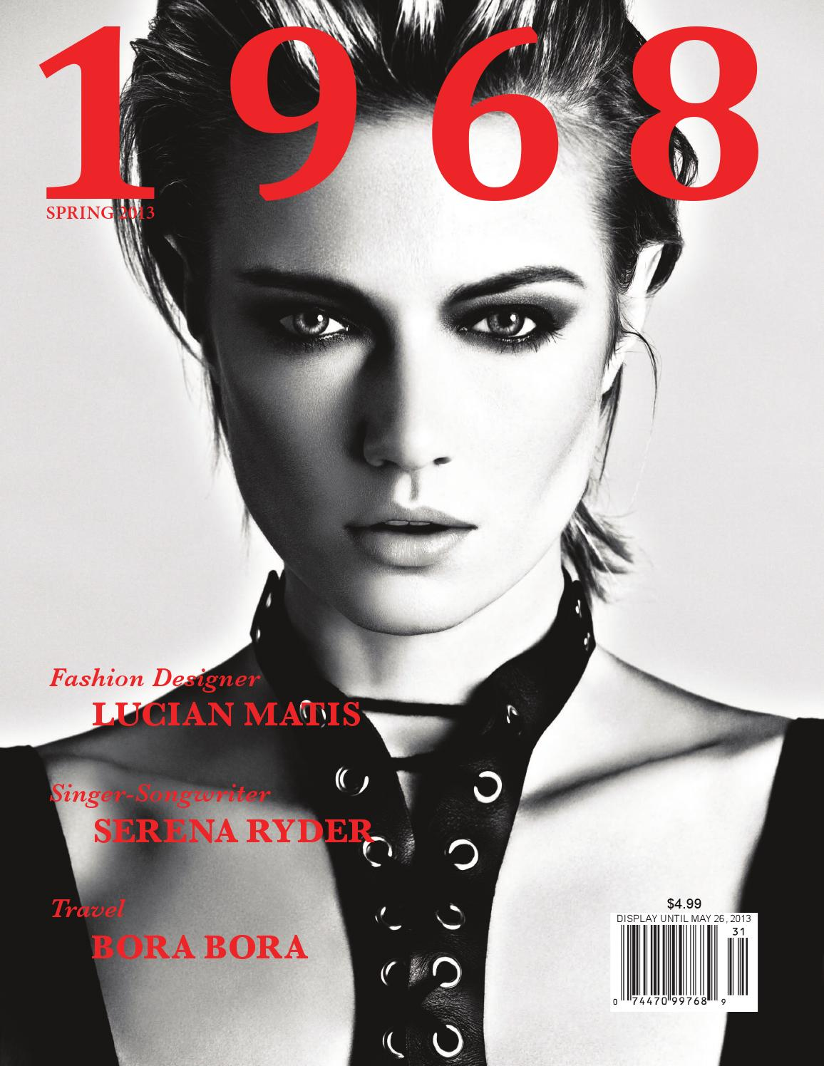 Issue 7 - Spring 2013