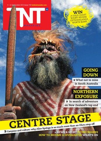 TNT Australia 730 by TNT MAGAZINE - issuu