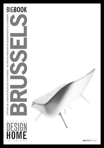 e1292aaa1d8 BIGBOOK BRUSSELS - FALL 2013 by NM EDITIONS - issuu