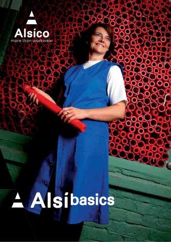 alsico basics by alsico issuu