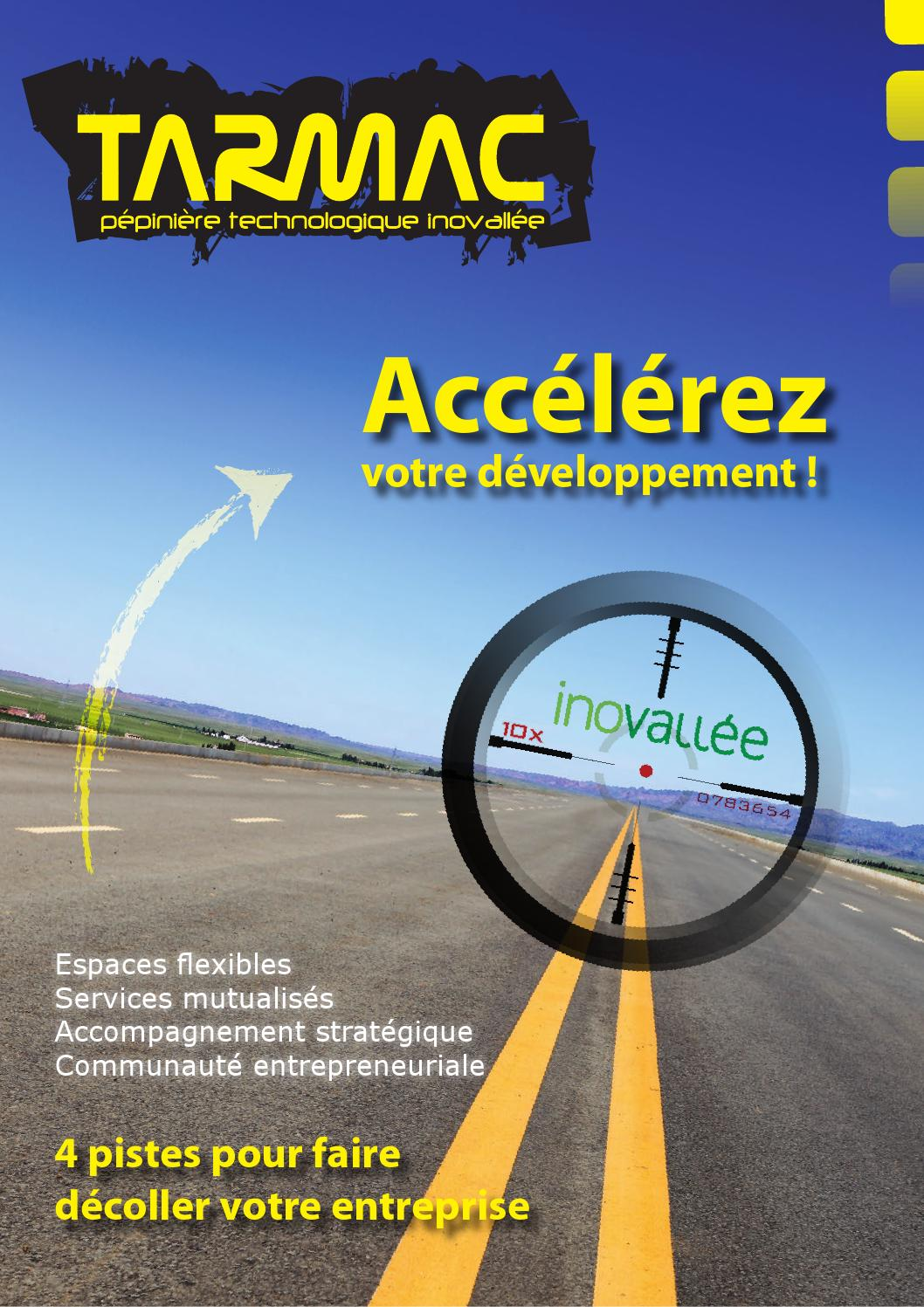 Inovallee - cover