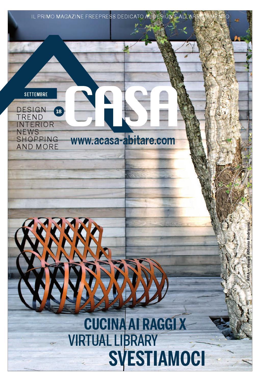 Acasa settembre by primo piano srl issuu for Abitare com