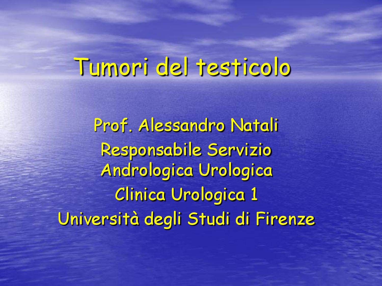 tumore prostata orchiectomia