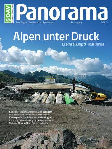 a976c842da7c52 DAV Panorama 5 2013 by Deutscher Alpenverein e.V. - issuu