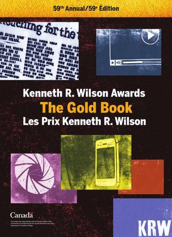 c9cf380982d5b KRW Awards Gold Book 2013 by MagAwards - issuu