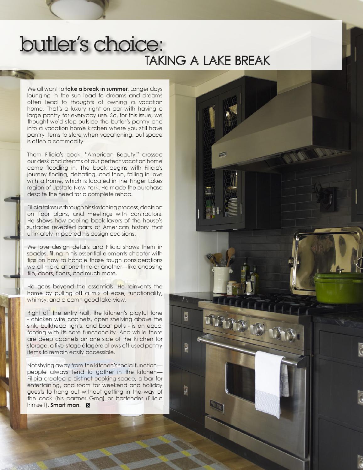 spenser magazine: issue seven - summer 2013 by spenser mag