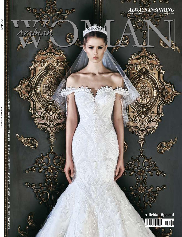 Arabian Woman September 2013 Issue by Arabian Woman - issuu 33d1e2316be5