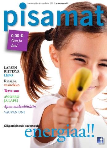 "Cover of ""Pisamat 2 2013"""