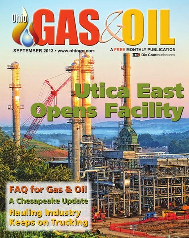 September 2013 ohio gas oil magazine southern edition by page 1 fandeluxe Images