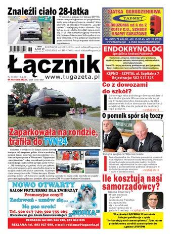 Lacznik Nr180 By Tugazeta Tugazeta Issuu