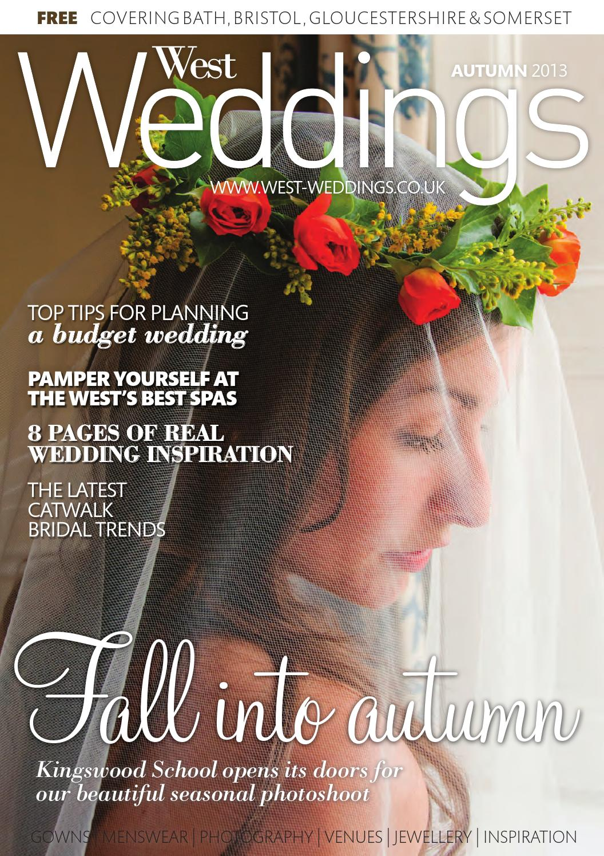 0cfd9e5865ba7 West Weddings Autumn 2013 by West Weddings - issuu