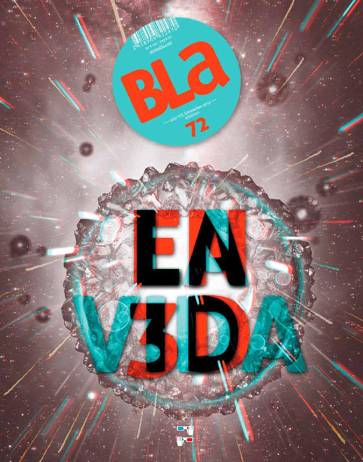 54ff3f0cab4 Bla 072 by Editorial BLa - issuu
