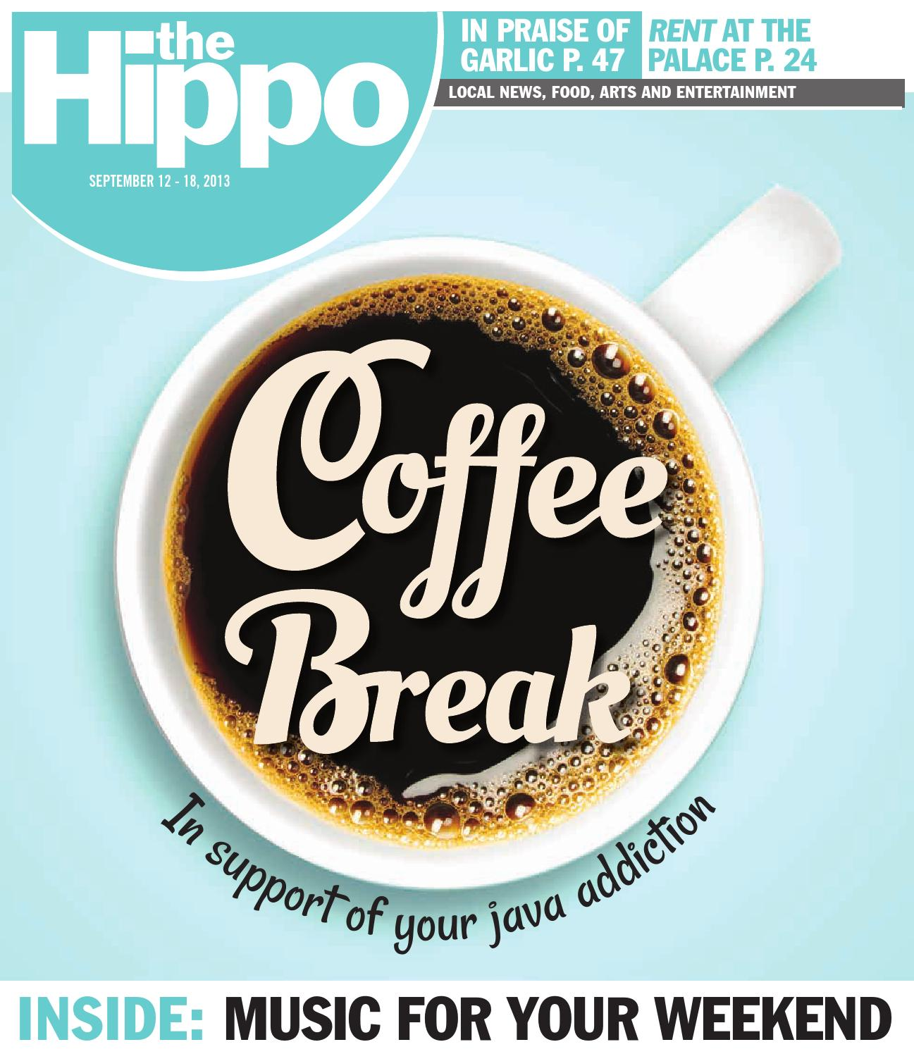 Hippo 09 11 13 by The Hippo issuu